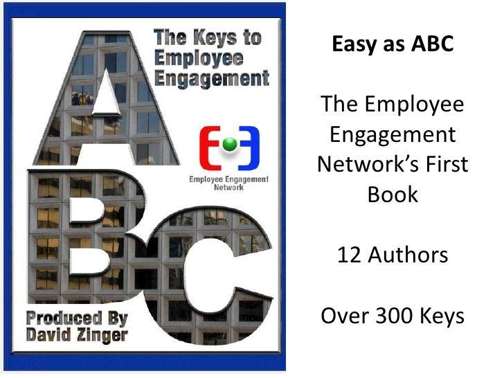 Employee engagement free e books Slide 2