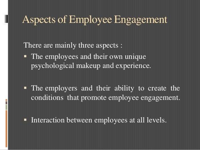 Employee Engagement Initiative