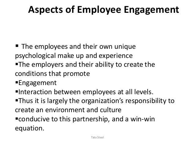 Ata steel organisational culture essay