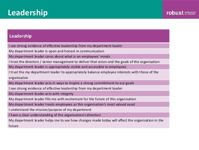 leadership style questionnaire for employees pdf