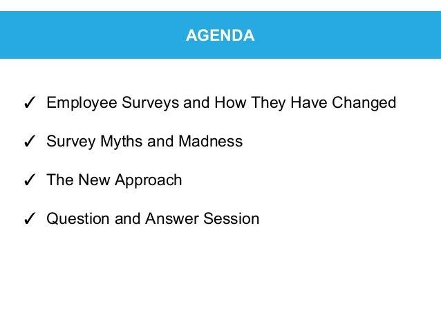 Employee Engagement: Measure To Succeed webinar Slide 3