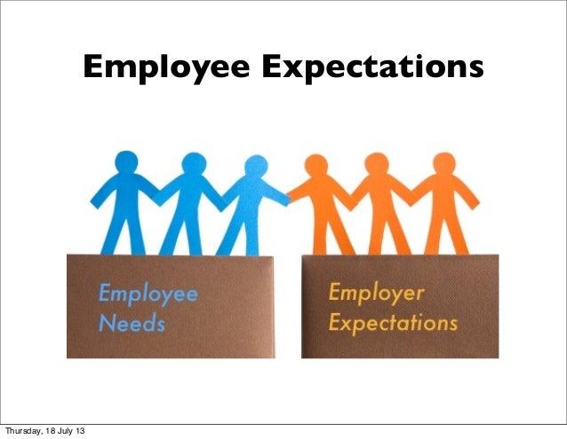 employer vs employee relationship quotes