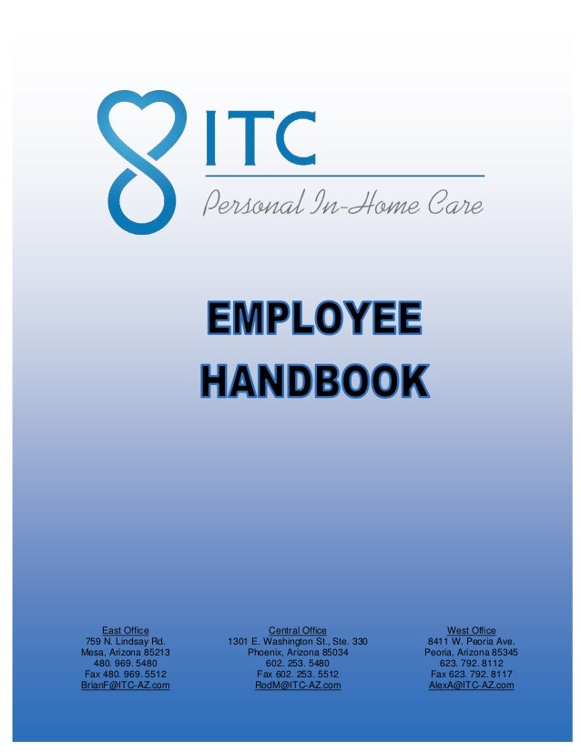 employee handbook project No two employee handbooks should be the same yet in reality, many are near carbon copies of one another sometimes, employee handbook software is also necessary to build the perfect guide.