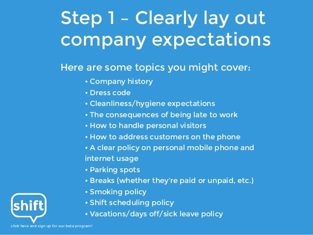 employee handbook essay More essay examples on the following identifies business practices that may be executed to ensure the integrity of company products and property, workplace safety, and the monitoring of employee productivity.
