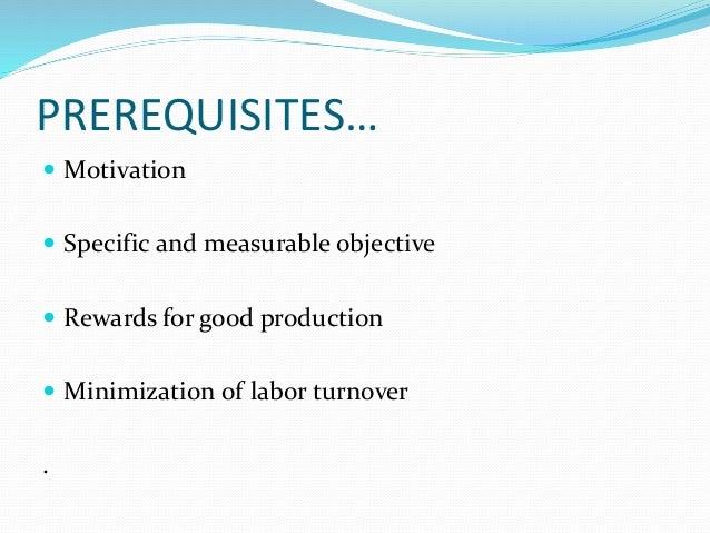 Employee  incentive scheme Slide 3