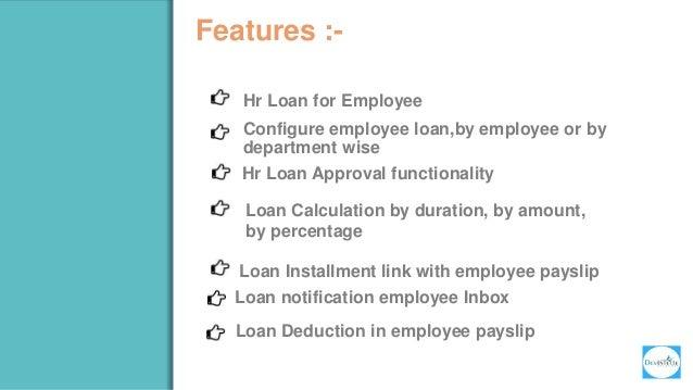 Let's Understand HR Employee Loan in Odoo   Odoo apps