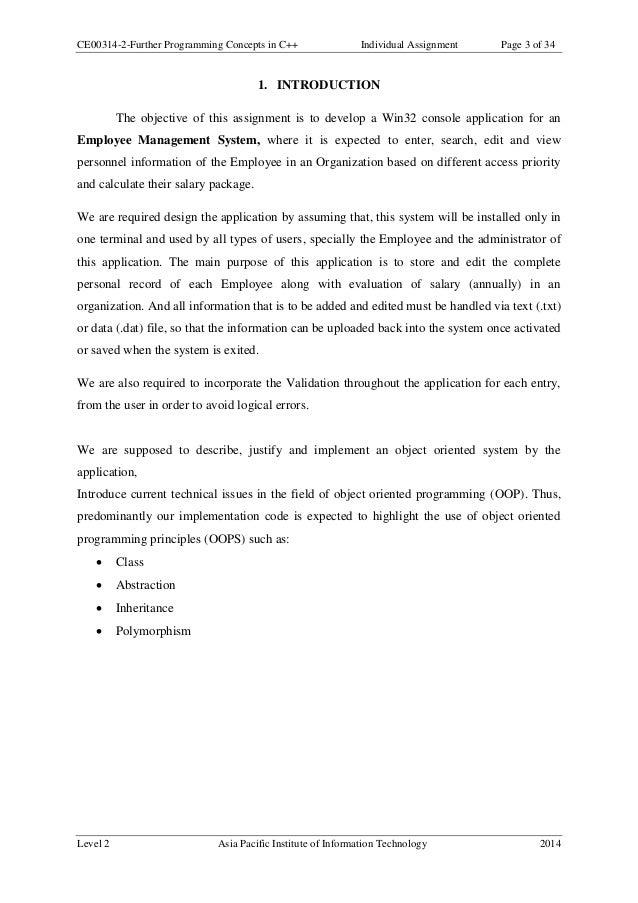 object oriented programming with c++ e balagurusamy pdf free