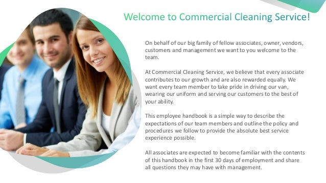 janitorial service training manual rh slideshare net Kitchen Cleaning Manual Stair Cleaning Manual