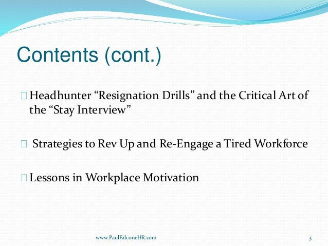 the employee motivation techniques Motivation plays a key role in keeping your best employees, too if you don't consistently motivate your employees, you're sure to experience a higher amount of turnover.