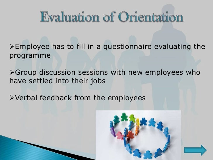 New employee orientation powerpoint for New employee orientation template powerpoint