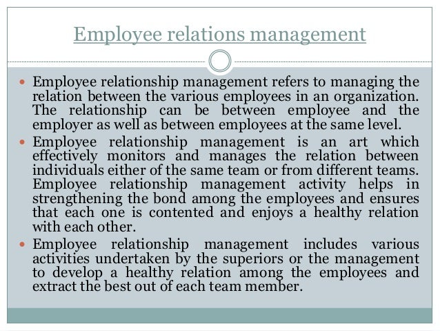 managing employment relationship in china Staffing industry challenges & solution  managing clients,  there is a direct relationship between the regulatory framework of labor markets and staffing.