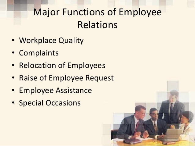 relationship of employee voice and employee performance Kos, hrvoje (2015) factors that affect employee voice in non-union organisations undergraduate thesis, dublin, national college of ireland.