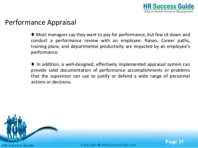 Employee Relations – Performance Review Templates Free
