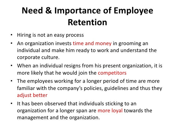 Why Are Employees Important to a Business?