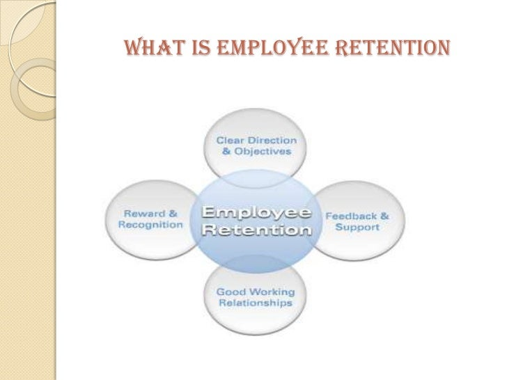 "employee retention As the wall street journal notes, a high employee turnover rate can cost ""twice an employee's salary to find and train a replacement"" not only are there financial repercussions, a high turnover rate can also lower the knowledge base in your company and decrease performance and morale."