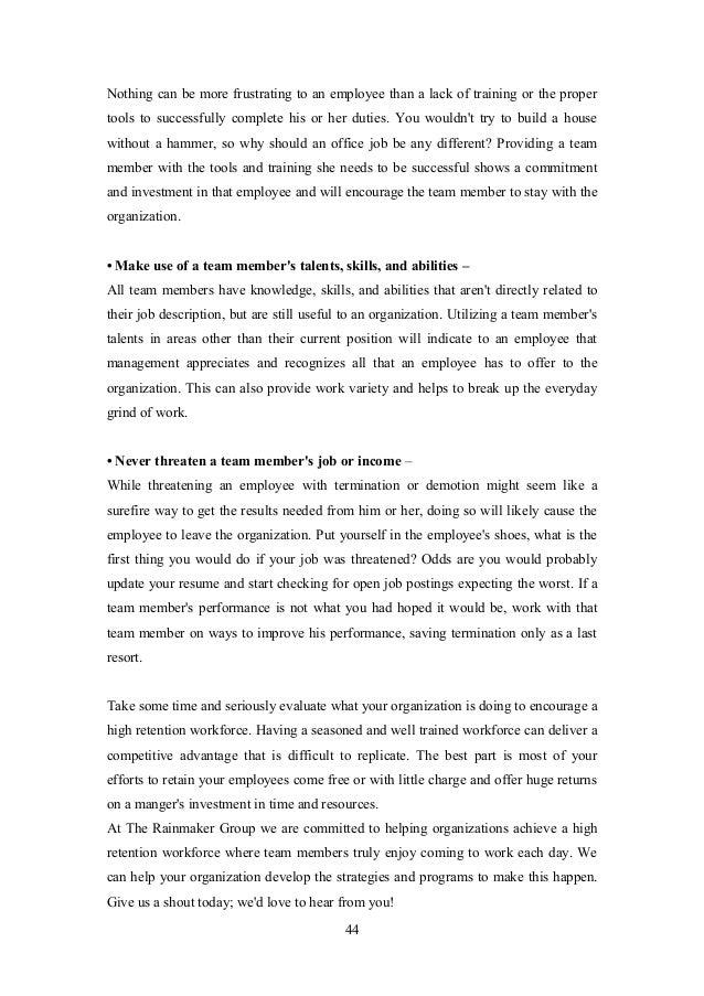 100 voluntary demotion letter template dismissal letter