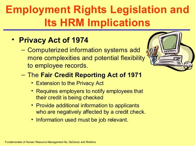 employee privacy rights in the workplace essay Read privacy in the workplace free essay and over 88,000 other research documents privacy in the workplace employee privacy rights in the workplace:.