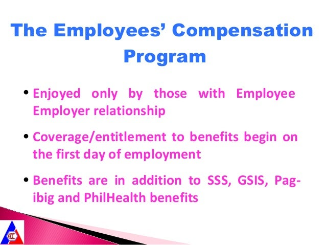 ecc employees compensation commission Looking for abbreviations of ecc it is employee compensation commission employee compensation commission listed as ecc  ecc: employee charitable campaign .