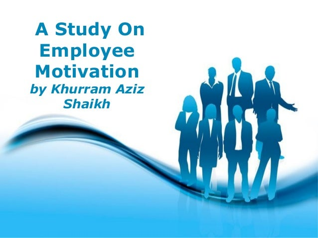 analysis of employee motivation in ilanco Abcd model performed well in explaining employee motivation  satisfaction  analysis, recommendations for an effective organizational employee motivation.