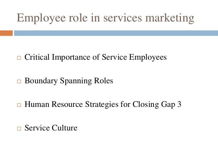 Roles employee on marrybrown