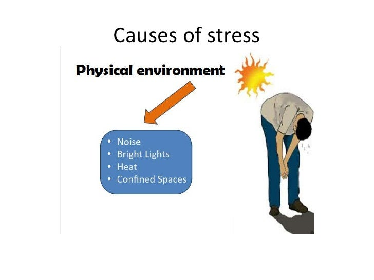 stress on employee Stress can damage all aspects of employee health and productivity use your wellness program to determine if your employees are stressed so you can address the problem.