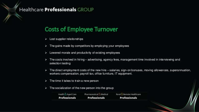 ocbc employee retention and turnover Employee retention refers to the ability of an organization to retain its employees employee retention can be represented by a simple statistic (for example, a retention rate of 80% usually indicates that an organization kept 80% of its employees in a given period.