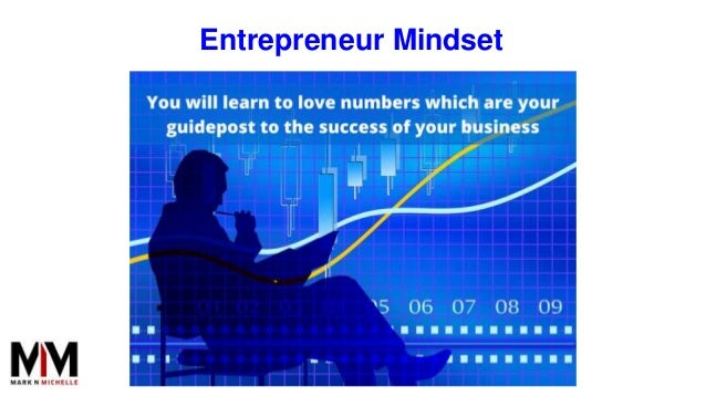The Entrepreneur Breakthrough Mindset - northpublisher.com