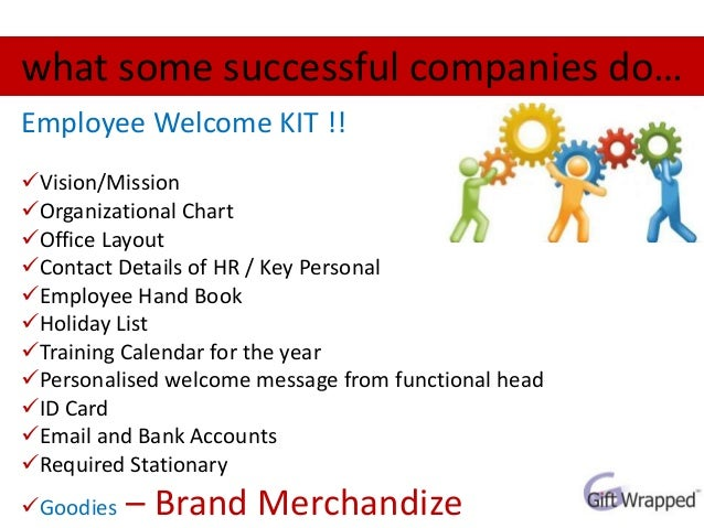 welcome messages for new employee