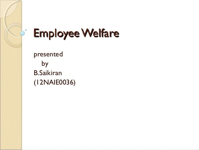 employee welfare notes Download the employee welfare, promotions, transfers and separations notes, suitable for upsc students such as ias, ips, irs, ifs and other competitive exams.