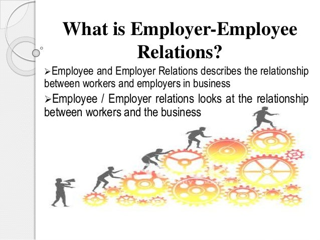 relationships between employees and employers Major mitsubishi chemical holdings group companies strive to maintain and improve relationships of trust between labor and management through such means as providing opportunities for regular dialogue between management and labor unions.