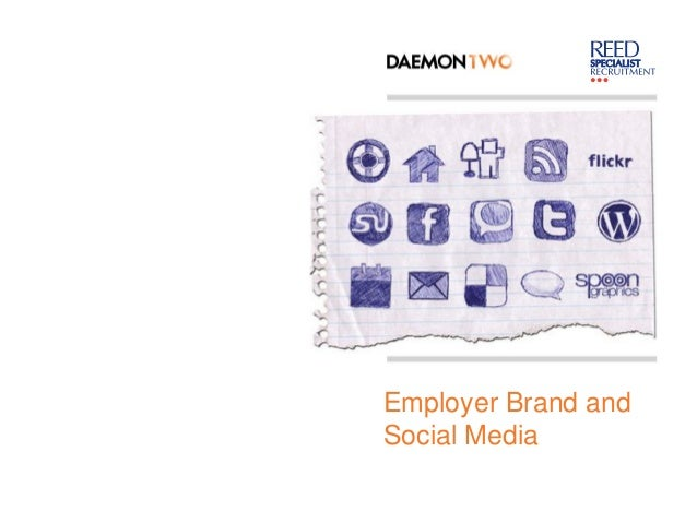 Employer Brand and Social Media