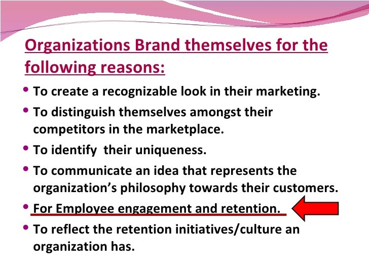 The 3 key employer brand elements that attract and retain talent