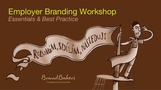 Employer Branding Workshop Essentials & Best Practice