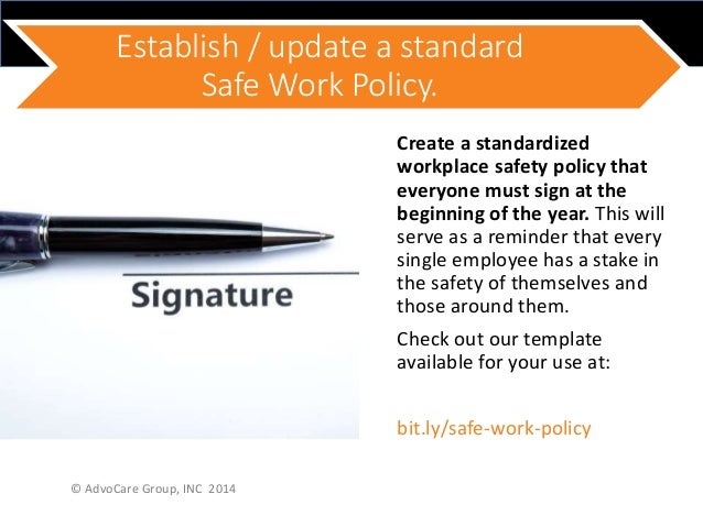 employer toolkit 3 new years resolutions for a safer workplace