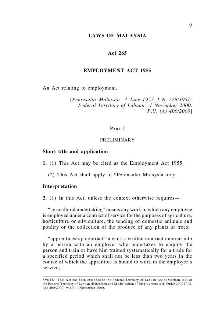 Popular Labour Law Guides