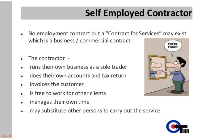 employee and contractor Unsure of the difference between an independent contractor and an employee here are some examples to help you understand.