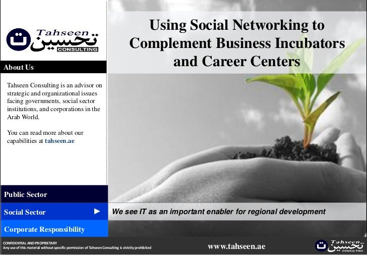 Using Social Networking to                                                                                  Complement Bus...