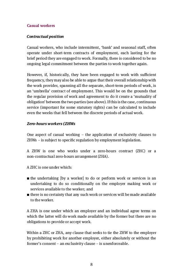 Employment law for line managers 20172018 19 altavistaventures Gallery