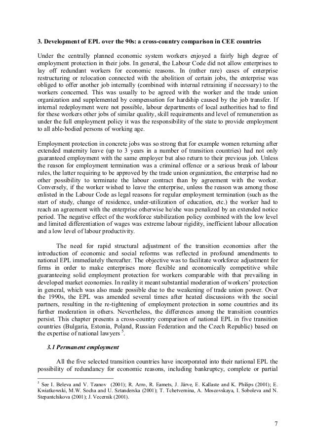 impact of trade union on the performance of organization The contribution that union mergers can make to union performance and union   and an associated loss of unions' political and economic influence.