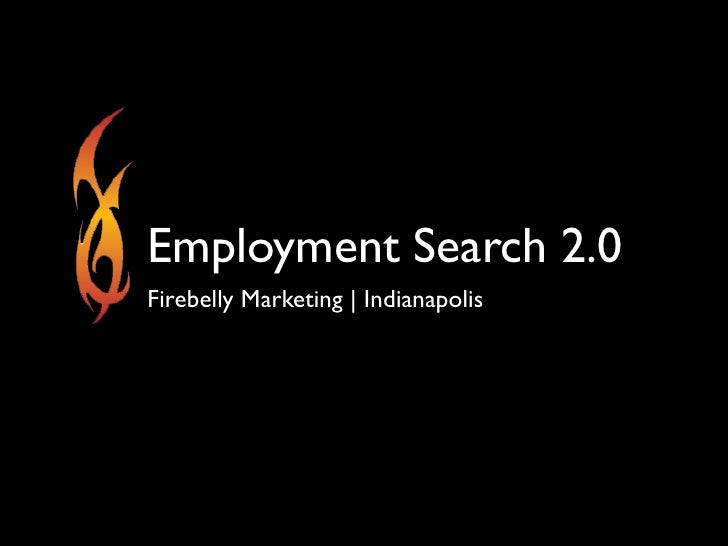 Social Media and Career Search