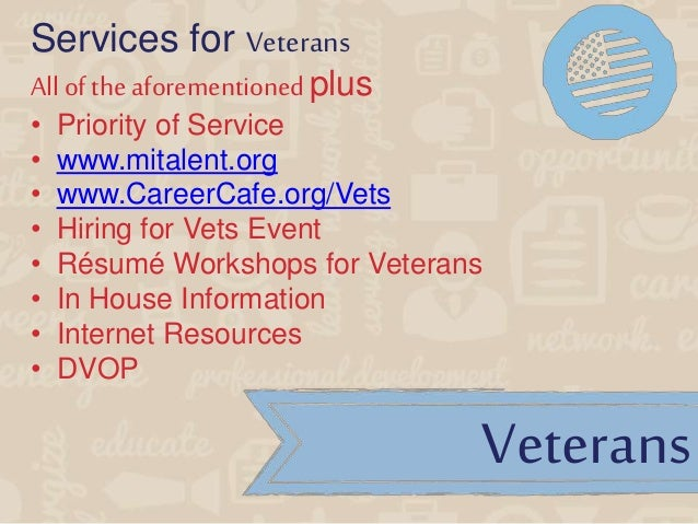 Mitalent Org Resume | Employment Services Mi Works