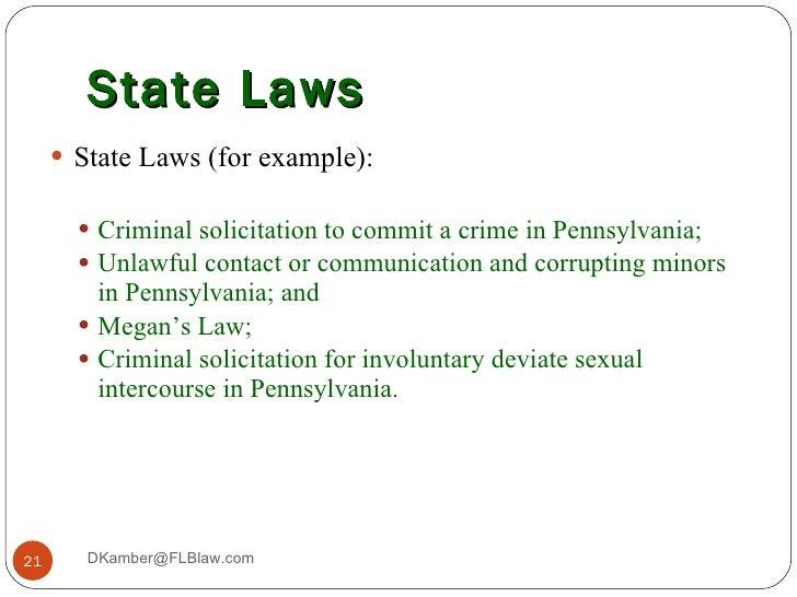 Examples Of Laws Romeondinez