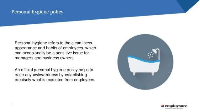 Follow workplace hygiene procedures ppt download.