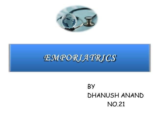 BYDHANUSH ANAND    NO.21
