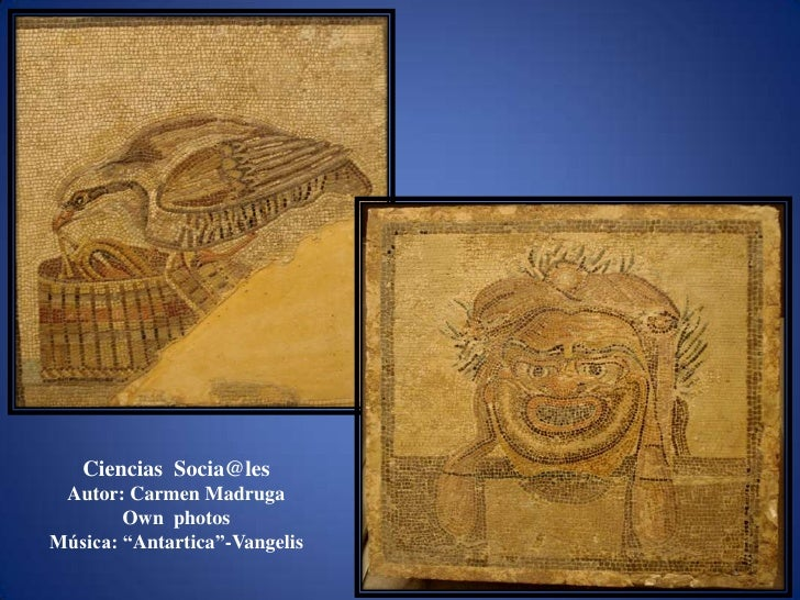 """Ciencias  Socia@les<br />Autor: Carmen Madruga<br />Ownphotos<br />Música: """"Antartica""""-Vangelis<br />"""