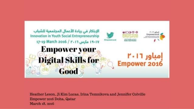 Innovation at UNDP