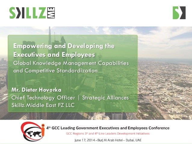 © 2014 copyright all rights reserved by Skillz Middle East | Dubai Media City | www.skillzme.com | info@skillzme.com Empow...