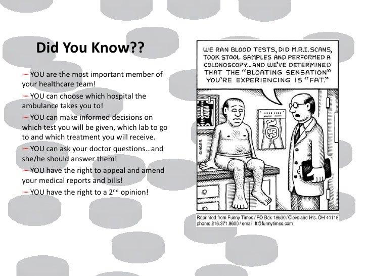 Empowering Patients Slide 2