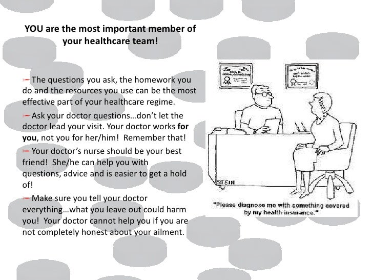 Empowering Patients Slide 3