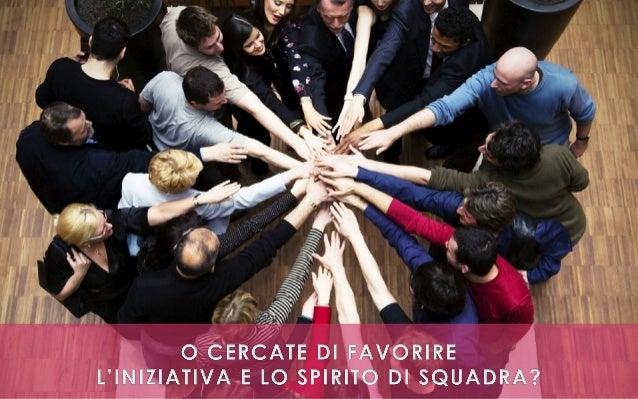 Per facilitare il raggiungimento degli obiettivi dell'incontro cerchi un'attività di team building divertente, originale e...